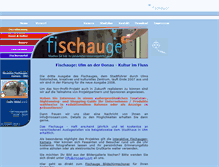 Tablet Preview of fischauge-ulm.de